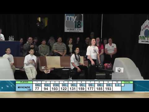 Fun Time Youth Bowling Show #1
