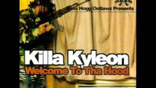 Killa Kyleon Flow - King Kong In Tha Trunk
