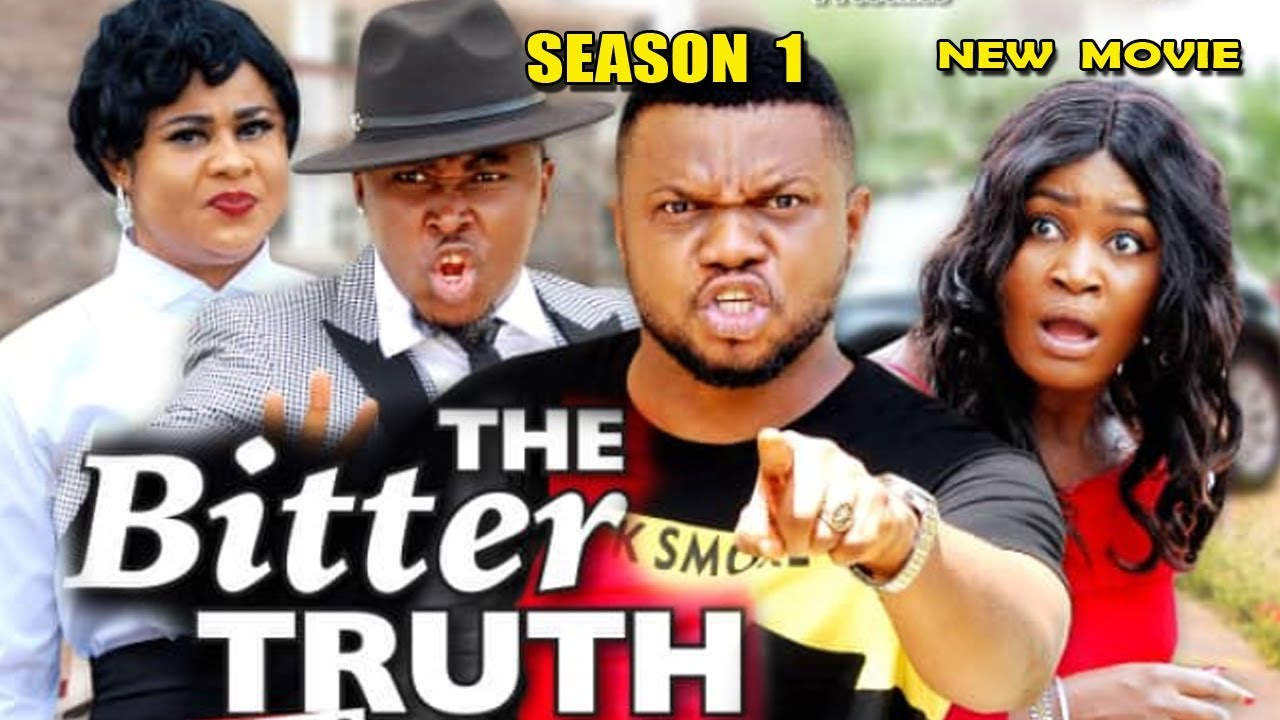 Download THE BITTER TRUTH SEASON 1 - (New Movie) Ken Erics 2019 Latest Nigerian Nollywood Movie Full HD