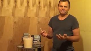 Технология приготовления крем-меда