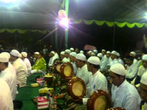 Kaliurang Bersholawat - 5.Duhai Nabi Pujaan (AM JOGJA)