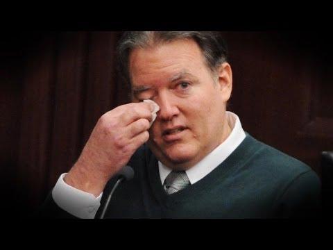 Michael Dunn 'Loud Music' Trial Ends in Partial Verdict
