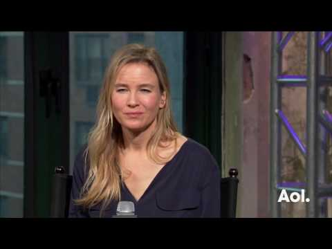"Renée Zellweger And Patrick Dempsey On ""Bridget Jones's Baby"" 