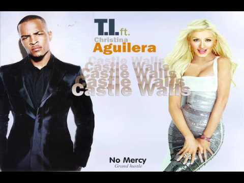T.I. ft. Christina Aguilera - These Castle Walls [Audio]