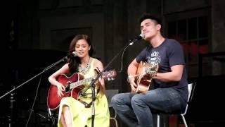 KimXi - Acoustic Duet