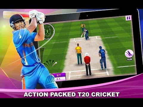 T20 Cricket Champions 3D v1 0 14 Hack Mod Apk Download