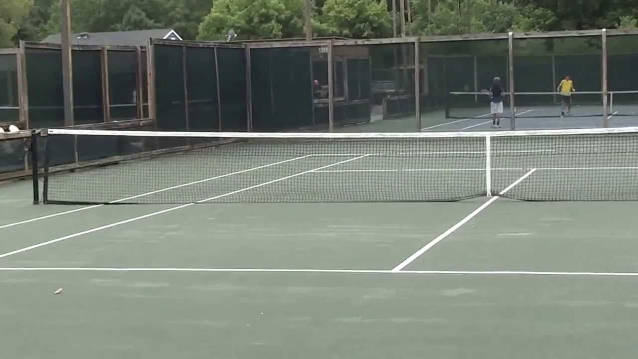 Download Will George and Austin Bass Tennis- August