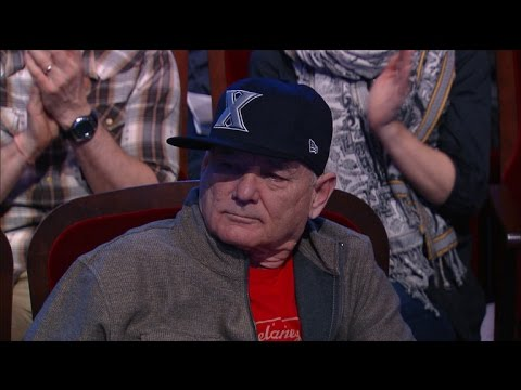 A Penguin Made Stephen Feel Things & Then Bill Murray Happened