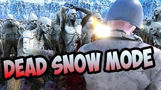 UEBS - Ultimate Epic Battle Simulator Gameplay German - Dead Snow Mode