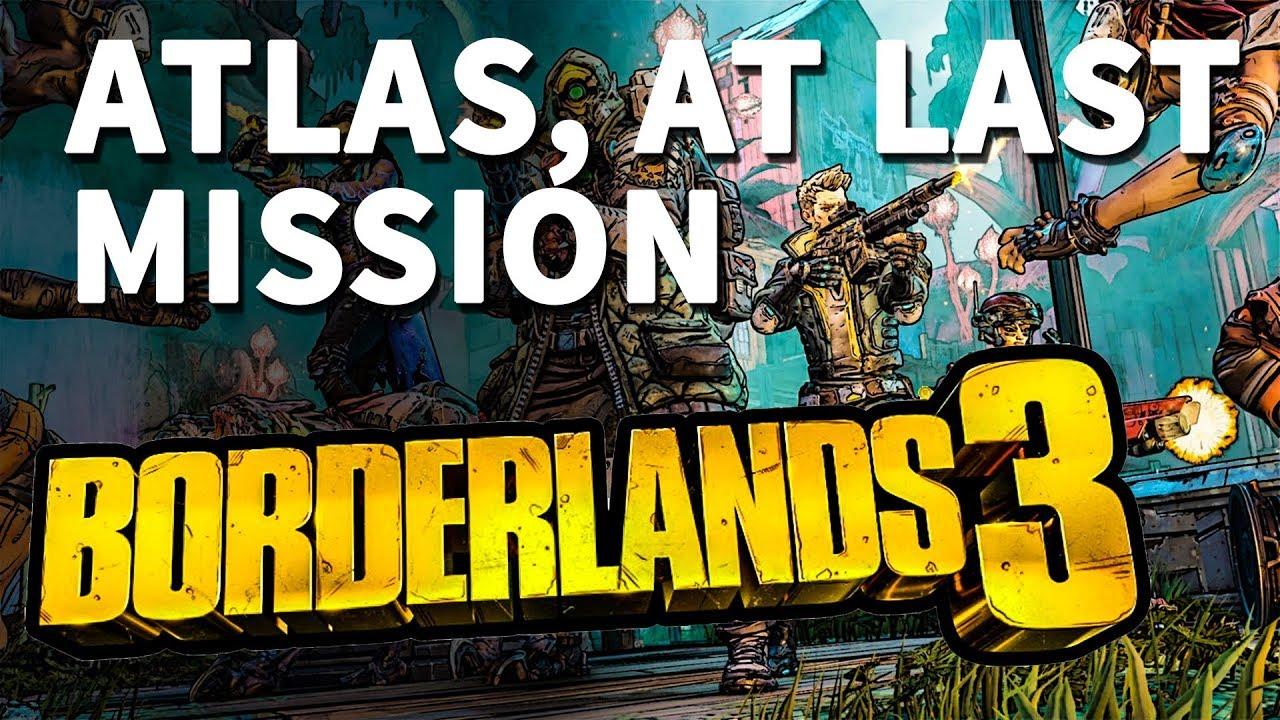 borderlands 3 missionen