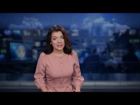 Телебачення Слов'янська – С-плюс: Мировые новости 12.12.2020