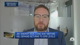 Oil prices will remain flat until mid-2021: JBC Energy Asia screenshot 2