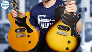 A Double Harley Benton Guitar Unboxing & First Impressions Video!