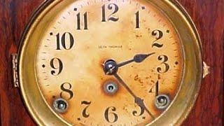 Clock Repair for the beginner course part 5