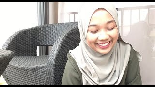 My First Q&A - SHAHIDA SUPIAN