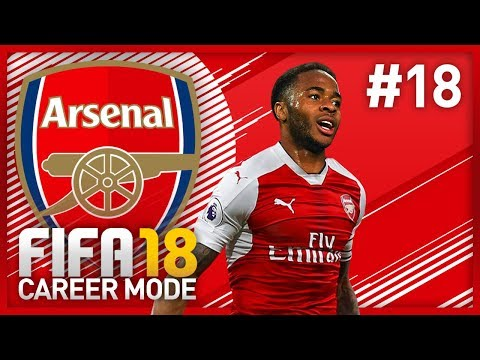 TWO HUGE SIGNINGS! FIFA 18 ARSENAL CAREER MODE - EPISODE #18