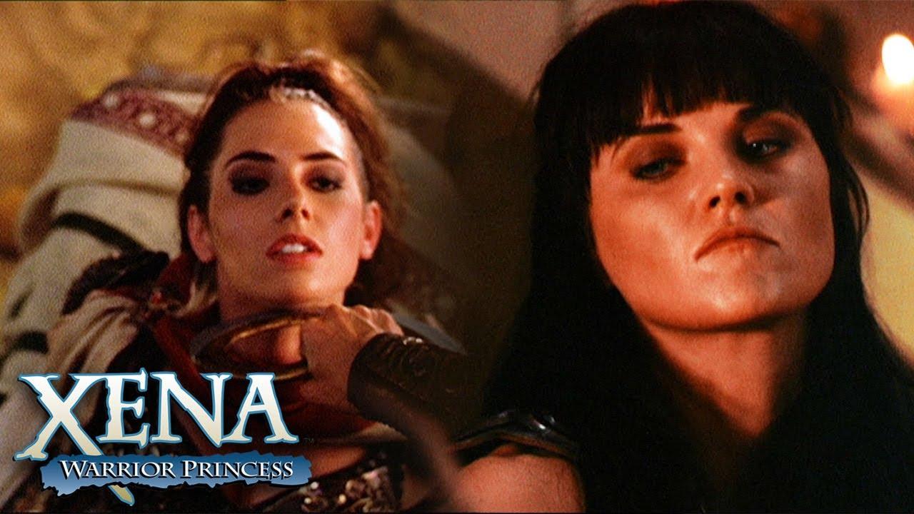 Download Will Xena Kill Her Own Daughter? | Xena: Warrior Princess