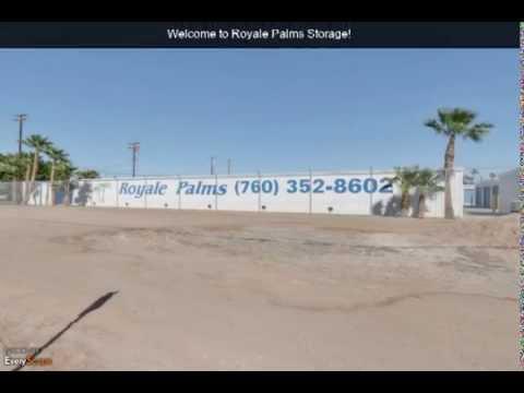 Captivating Royale Palms Storage | El Centro, CA | Storage