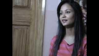 Miss Kolkata Mohini Ghosh about Dil ho gail Qurban