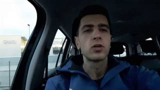 видео КАСКО на Citroen C4 Picasso