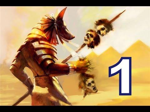 Age of Mythology: The Titans 12. Битва титанов (финал)