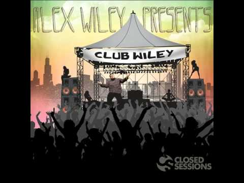 Alex Wiley - Spaceship II feat Chance The Rapper & GLC