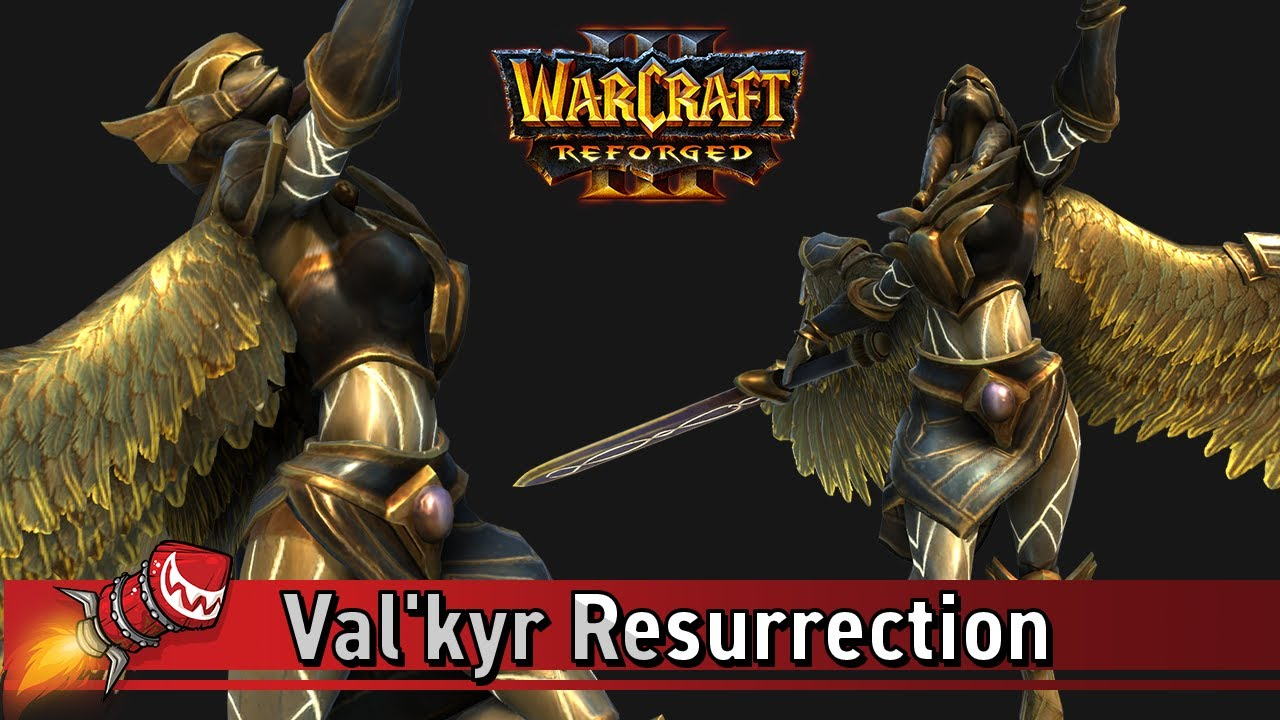 Reforged Warcraft Iii Reforged Community Feedback Page 38 Hive