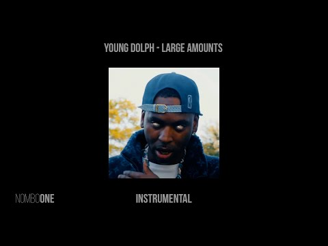 """Young Dolph """"Large Amounts"""" (Instrumental Remake)"""