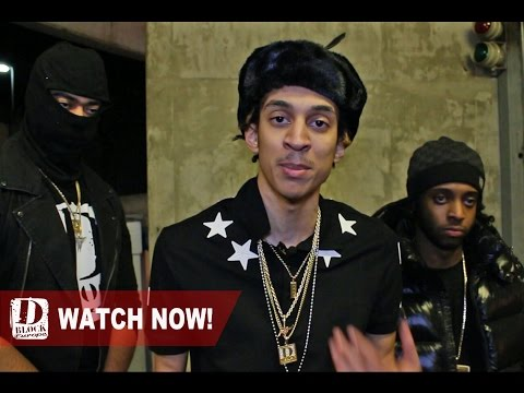 Young Adz FREESTYLE  @YoungAdz1 @Dblock_Europe