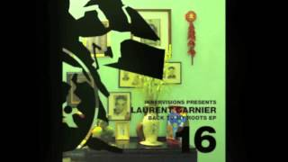 IV16 Laurent Garnier - Panoramix (Back To My Roots EP)