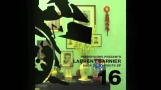 Baixar IV16 Laurent Garnier - Panoramix (Back To My Roots EP)