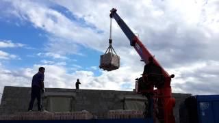 Манипулятор в Самаре(Кран манипулятор в Самаре, грузоперевозки, перевозки контейнеров, перевозки стройматериалов, грузоперево..., 2015-10-14T09:49:13.000Z)