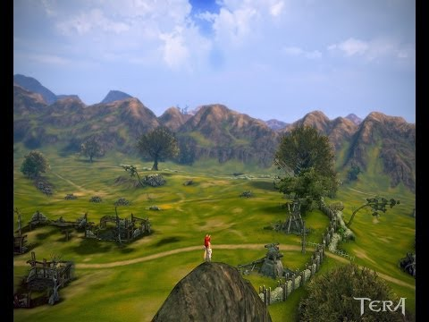 Tera Online / Svezia's Adventure Ep#015 - Freeing the Freeholds