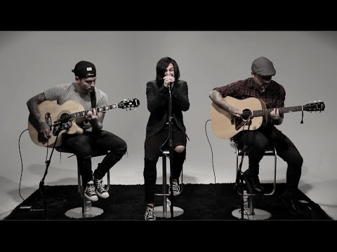 Hot Sessions: Sleeping With Sirens