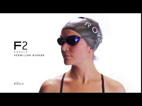 e9bf7973e50 ROKA X1 Goggle - Dark Grey Mirror (Women s Fit Reference)