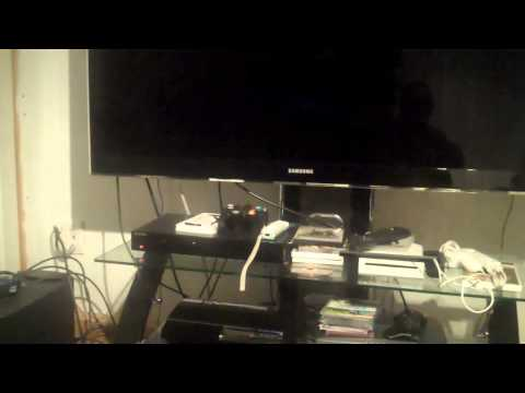 Samsung Multi All Region Code Free DVD Player with 1080p Upconversion