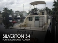 [UNAVAILABLE] Used 1978 Silverton 34 in Fort Lauderdale, Florida