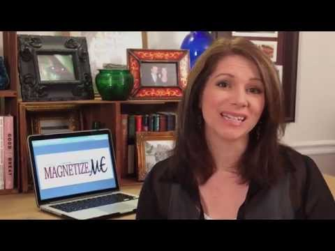 Online Video Marketing Woodstock Georgia - Cross Channel Marketing - Introduction to Magnetize Me