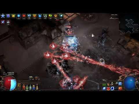 [3.10] Archmage Storm Brand - T16 Phoenix [PoE]