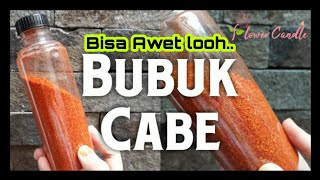 Download Video Cara buat Bubuk Cabe (Gochugaru) anti gagal, bahan dasar membuat gochujang (pasta cabe korea) MP3 3GP MP4