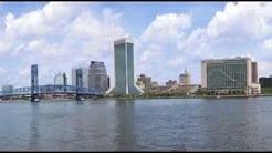 "Visit City of Jacksonville Florida | ""Bold New City of the South"" 
