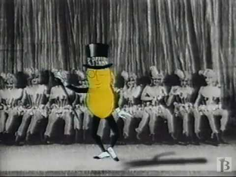 Planters Peanuts Commercial 1990 - Planters Peanuts Commercial 1990 - YouTube