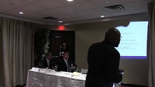 Vision Long Island 2018 Smart Growth Summit - Waste Management and the Regional Recycling Crisis