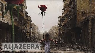 Dear Donald Trump: A letter from a Syrian refugee