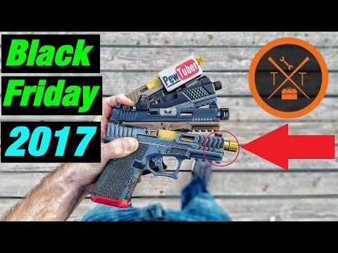 💥LEGENDARY COUPON CODES!!😍 Black Friday Gun Deals 2017!!