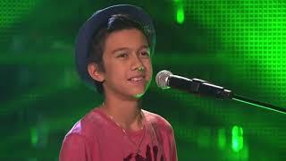Alicia keys(Fallin)[Lukas]The voice top3 [Sia:Chandelier](Smith)[Loca:Chakira](Monique)