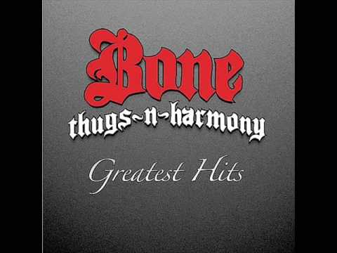 Bone Thugs 'N' Harmony - Ghetto Cowboy