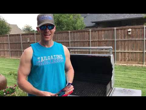 Grate Chef grill cleaning products