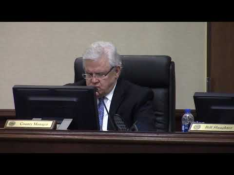 5a. Appointment Greater Lowndes Planning Commission