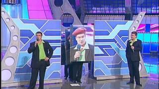 КВН Высшая лига (2007) 1/4 - ПриМа - Музыкалка